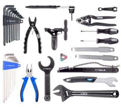 Caisse à outils avancé X-Tools