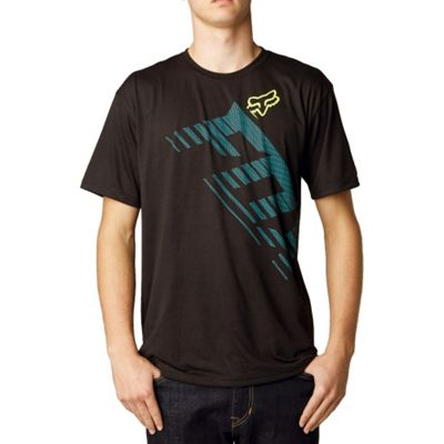 T-Shirt Fox Racing Fox Savant Tech 2015