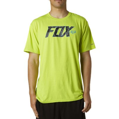 T-Shirt Fox Racing Swingarm Tech 2015