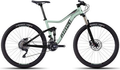 VTT Ghost Lanao 4 Suspension Femme 2016