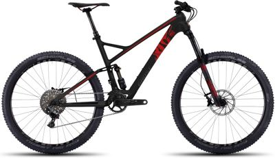VTT Ghost Riot 10 LC Suspension 2016