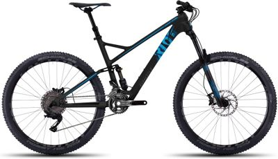 VTT Ghost Riot 6 LC Suspension 2016