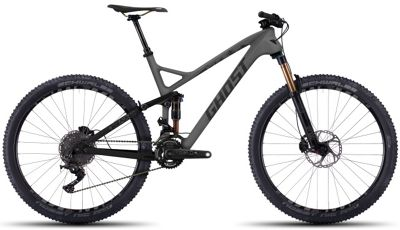 VTT Ghost SLAMR 10 LC Suspension 2016
