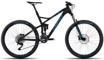 VTT Ghost SLAMR X 7 Suspension 2016