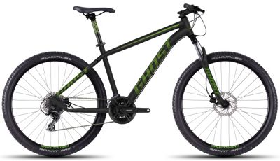 VTT Ghost Kato 2 2016