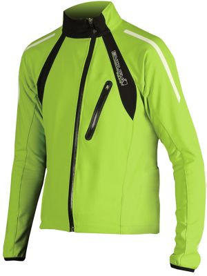 Veste Endura Equipe Thermo Windshield 2015