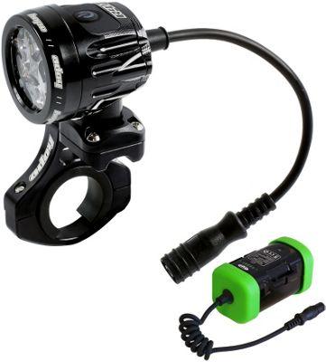 Eclairage avant Hope R4+ Vision LED