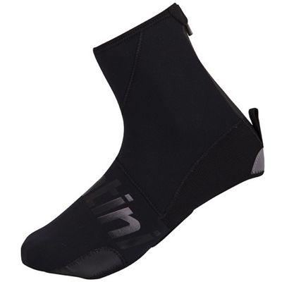 Couvre chaussures Santini NEO Dark AW16