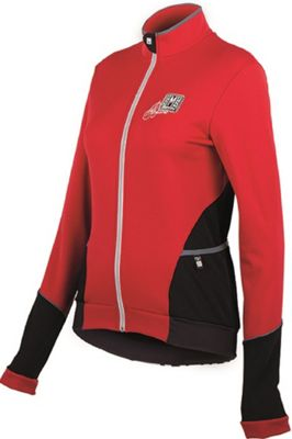 Maillot à manches longues Santini Mearesy Thermofleece Femme AW16
