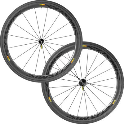 Boyau de route Mavic Cosmic Carbone 40 2016