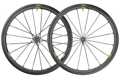 Roues route Mavic R-Sys SLR 2016