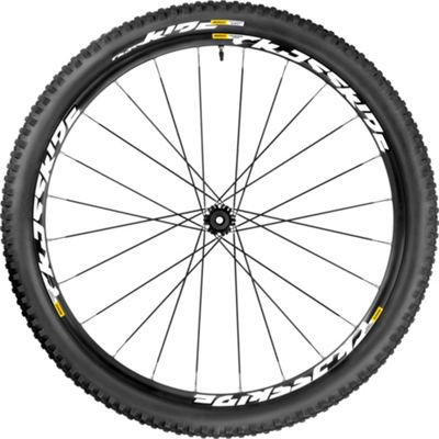 Roue VTT Mavic Crossride Light WTS Avant 2017
