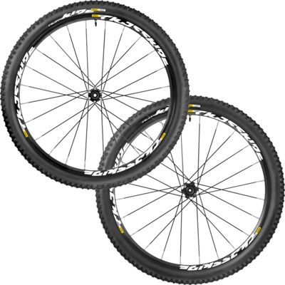 Roues VTT Mavic Crossride Light WTS 2016
