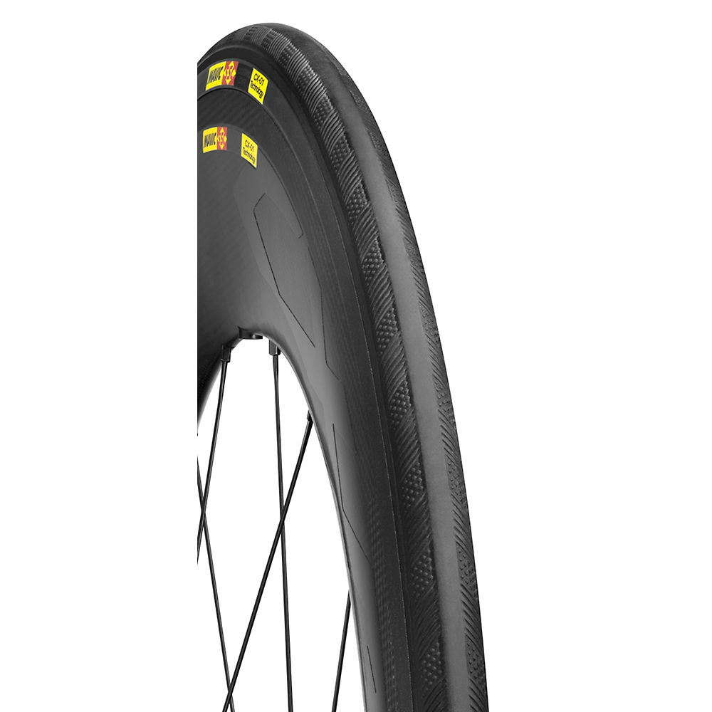 Cubierta tubular Mavic CXR Ultimate Powerlink 2017