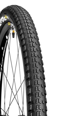 Pneu VTT Mavic Crossride Pulse Tubeless 2017