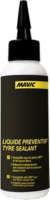 Kit Tubeless Mavic 2017