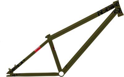 Cadre VTT rigide NS Bikes Majesty Dirt 2016