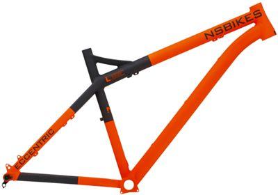 Cadre VTT rigide NS Bikes Eccentric ALU 2016