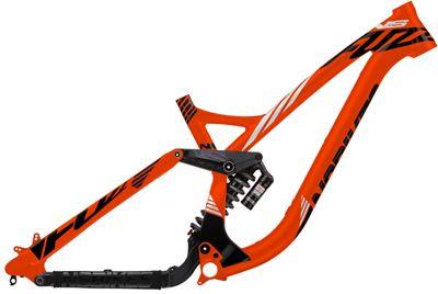Cadre suspension NS Bikes Fuzz 650 RS Vivid R2C 2016