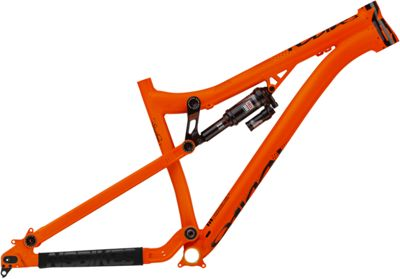 Cadre suspension NS Bikes Soda Evo Monarch Plus R 2016
