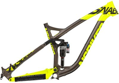 Cadre suspension NS Bikes Snabb Enduro Monarch Plus RC3 2016