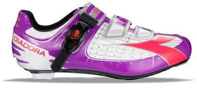 Chaussures route Diadora Tornado Femme