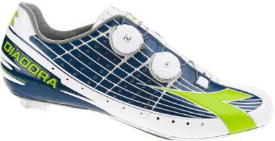 Chaussures route Diadora Vortex Pro Movistar