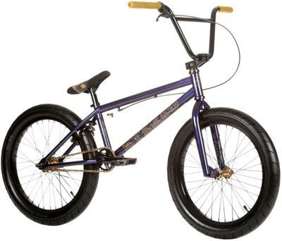 BMX Stereo Bikes Speaker Plus 2016