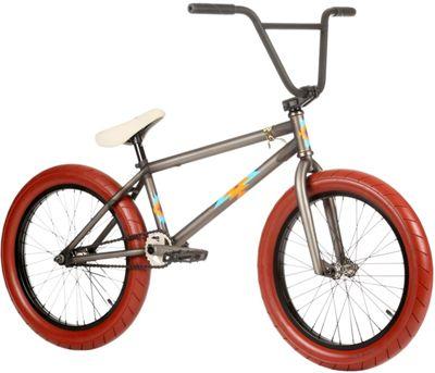 BMX Stereo Bikes Wire 2016