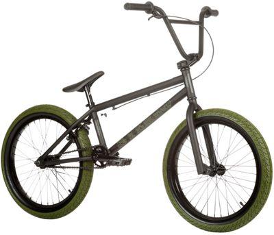 BMX Stereo Bikes Woofer 2016