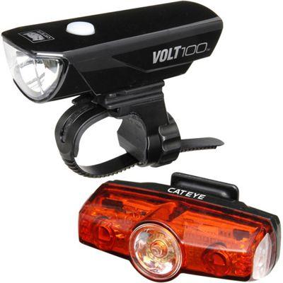 Kit lumière Cateye Volt 100 - Rapid Mini RC