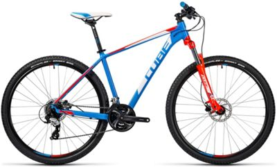 Vélo rigide Cube Aim Pro 27.5\
