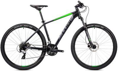 Vélo rigide Cube Aim Pro 29\