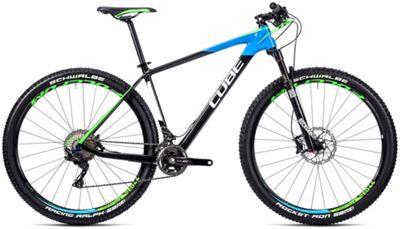 Vélo rigide Cube Elite C:62 Pro 29\