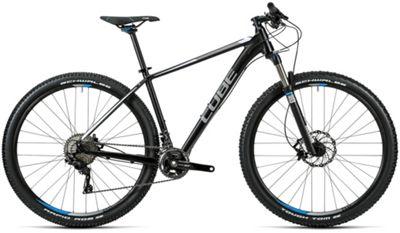 Vélo rigide Cube LTD Pro 27.5\