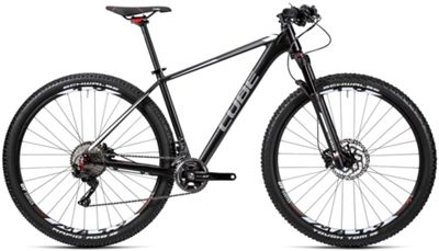 Vélo rigide Cube LTD Race 27.5\