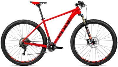 Vélo rigide Cube LTD SL 27.5\