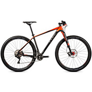 Cube Reaction GTC SLT 27.5 Hardtail Bike 2016