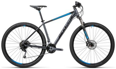 VTT rigide Cube Analog 27.5'' 2016