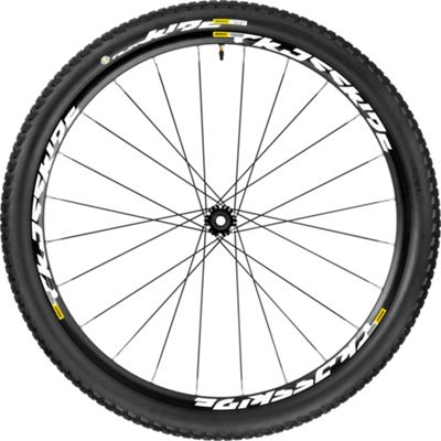 Roue Mavic Crossride Tubeless WTS Pulse Avant 2017