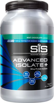 Advanced Isolate 1kg Science In Sport