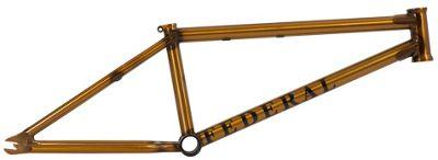 Cadre BMX Federal Lacey DLX