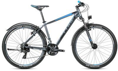 Vélo enfant Cube Aim Allroad 27.5\