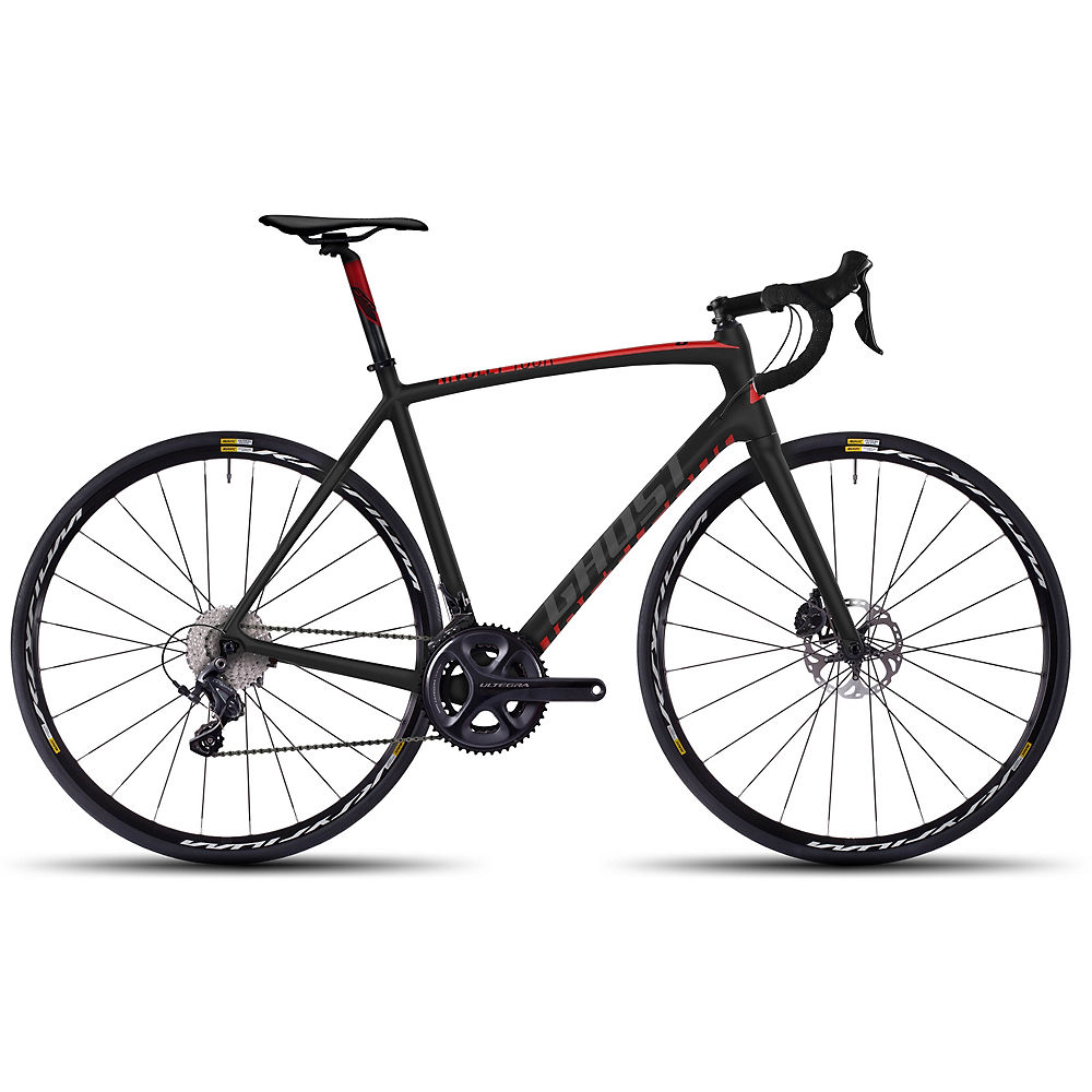 Product image of Ghost Nivolet Tour Disc LC 3 Road bike 2016