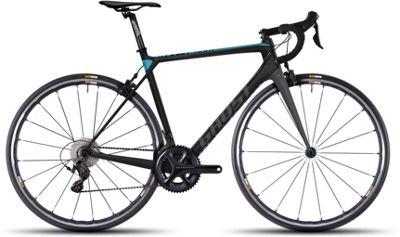 Vélo de ville Ghost Nivolet Tour LC 4 2016