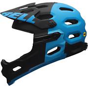 Bell Super 2R MIPS Helmet 2016