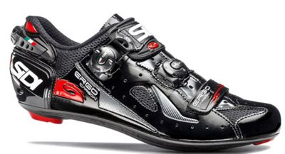 Chaussures Sidi Ergo 4 Carbone 2017