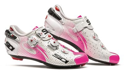 Chaussures route Sidi Wire Carbone Air SPD-SL Femme 2018