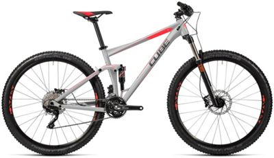 Vélo tout suspendu Cube Stereo 120 HPA Pro 27.5\