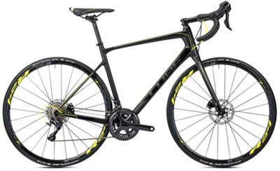 Vélo de ville Cube Attain GTC SL Disque 2016